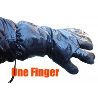 RainOff 1 Finger Overgloves