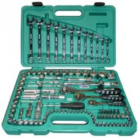 Honiton 111 Piece multi fit tool kit